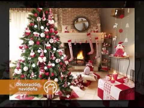 Tendencias en Decoración para està navidad En mi Nueva Casa