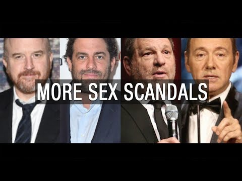 Xxx Mp4 More Sex Scandals The Feed 3gp Sex