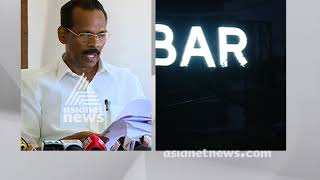 TP Ramakrishnan on the allegations about opening new BARs