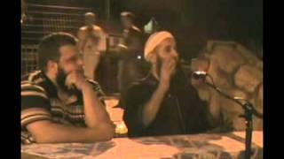 Bilal Bosnic  Pomoc Za Somaliju ( Trg Gazi Isa Bega Ramazan 2011)