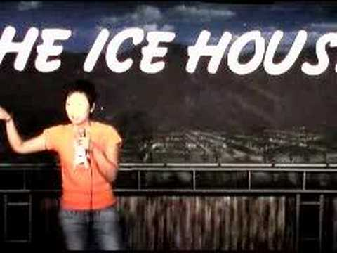 Xxx Mp4 Comedian Amy Anderson Live The Ice House 3gp Sex