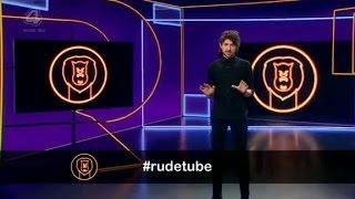 Rude Tube S10E06 - Animals Unleashed