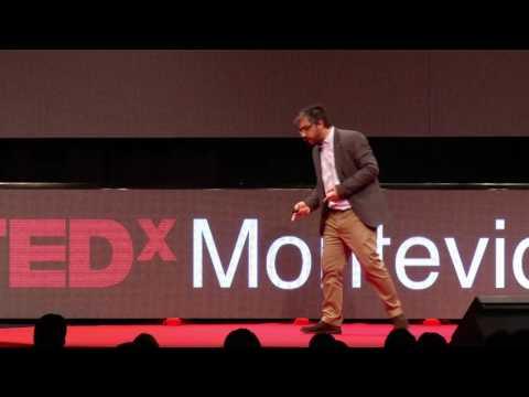 Saber quién soy para saber qué hacer | Javier Mazza | TEDxMontevideo