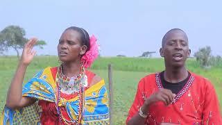 James Nkisiligat - Kaisho Enkisisa