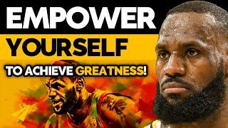 The KING of the NBA | LeBron James MOTIVATION | #MentorMeLeBron