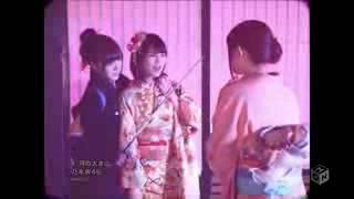 Salinan dari Nogizaka46   Tsuki No Ookisa Ost  Opening 14 Naruto Shippuden HD