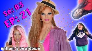 BEATDOWN S3 Episode 21 with WILLAM