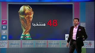 بي_بي_سي_ترندينغ: تغريدة تركي آل الشيخ بشأن دعم ملف استضافة المغرب لكأس العالم تثير ردود فعل