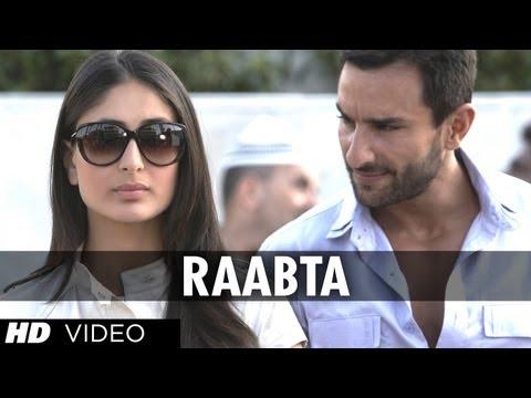 Xxx Mp4 Raabta Kehte Hain Khuda Agent Vinod Full Song Video Saif Ali Khan Kareena Kapoor 3gp Sex