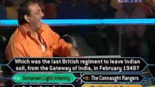 KBC 3-Episode 40D Munnabhai Especial (visit:srkpagali.net)
