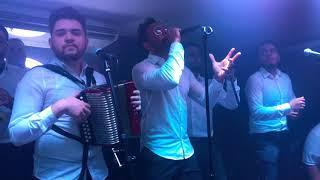 El Grupo De Ahora - Quiéreme (Canta Aris Jackson) @ Marthitas 9-2-17