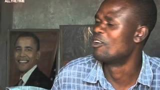 The Kisumu Englishman