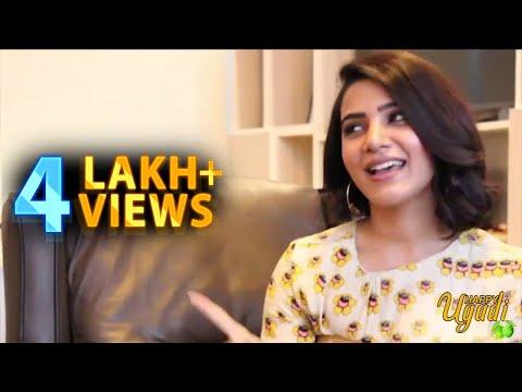Xxx Mp4 Happy Ugadi RJ Chaitu With Samantha Akkineni Red FM Hyderabad 3gp Sex