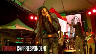 A Message Of Love Is Tackling Homophobia In Jamaica | Foreign Correspondent