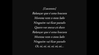 Don Omar - Danza Kuduro Lyrics