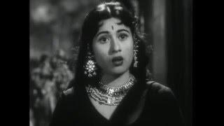 Chale Bhi Aao - Ek Saal 1957 - Madhubala Song