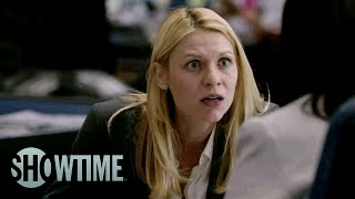 Homeland | Remember When: Episode 2 ft. Claire Danes | Season 3