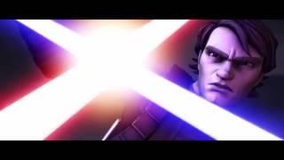 Anakin vs Count Dooku: Round 2