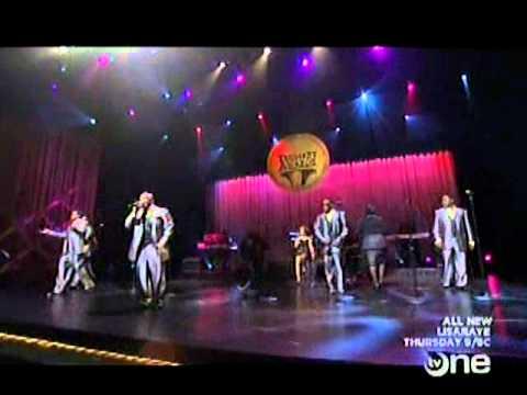 O Jays 2011 Trumpet Award Tribute Silk Kelly Kandi Angie Aired on TVOne