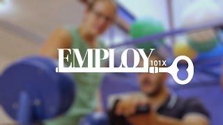 UQx EMPLOY101x Module 5 Demonstrating professionalism: Graduate insights - Part 1