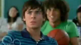 High School Musical 2 Part 1/11