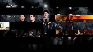Dadali - Mendua (Official Lyric Video)
