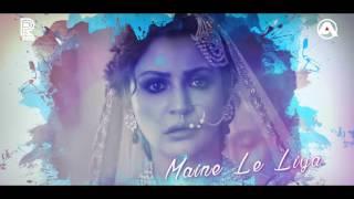 Channa Mereya (A Mix) - DJ Akhil Talreja Ft. Sandeep Thakur | Akhilicious Vol.5 | Promo