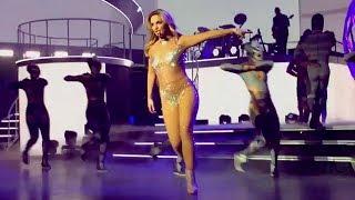 Britney Spears - Work Bitch (Live @Las Vegas Planet Hollywood) HD (Hq sound)