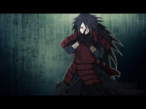 Naruto - Madara Uchiha - The God Awakened (Axhel Remix)