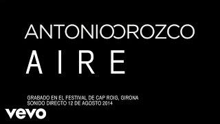 Antonio Orozco - Aire