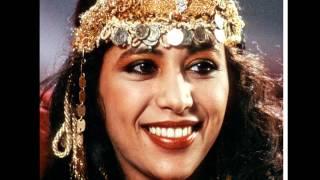 Ofra Haza - Zemer Nugeh (Hatishma Koli) - Rachel \ Moustaki + Subtitles