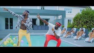 Paul Kabesa ft Jaymax - DTT ( Clip Officiel )