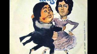 I Trilli - L'ultimo tango