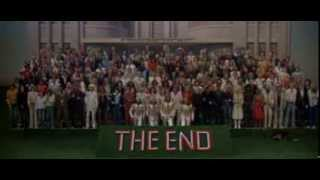 SGT. PEPPER'S LONELY HEARTS CLUB BAND (Finale)