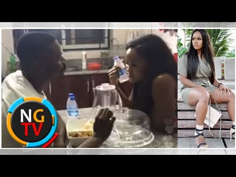 Xxx Mp4 Leo And Cee C Spark Dating Rumours With Romantic Dinner Video 3gp Sex