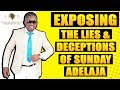 Download Video Download Exposing Lies of Sunday Adelaja 3GP MP4 FLV