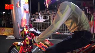 Drag Racing Sport 2T Tune Up 200cc | CST Drag Bike Championship 2015 HD