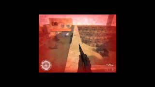 Call Of Duty 2 Jump Tripoli (Static-X)