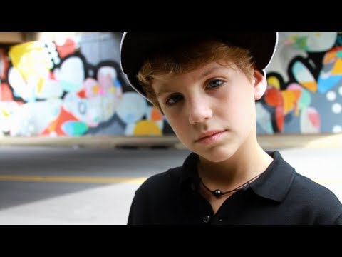 MattyBRaps That Girl Is Mine Official Music Video