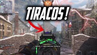 Pegando TIRACOS con la BANSHII !! - Black Ops 3 -