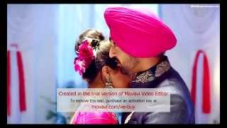 Diljit Dosanjh - Ishq Hazir Hai 2015 title punjabi song.