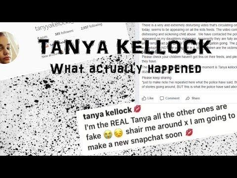 Xxx Mp4 Tanya Kellock What Actually Happened 3gp Sex