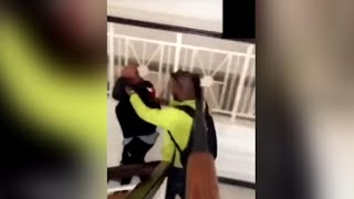 Saudi prince caught in abusive video