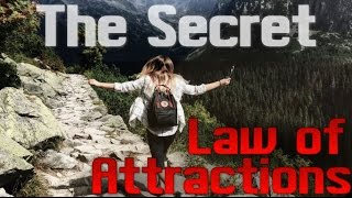 The Secret LAW OF ATTRACTION! How you use it | Michael Beckwith