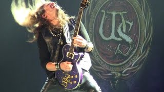 Whitesnake Live in Argentina 2016 I Here I go again