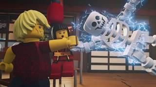 Le beau Jay - LEGO Ninjago - Episode 6