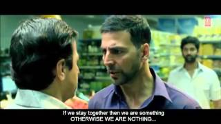 AIRLIFT 2015 Universal Trailer - ENGLISH SUBTITLES