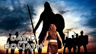 David vs. Goliath - Trailer deutsch
