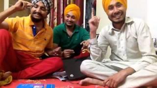 Kad De Bhulekha Dilo Sohniye By Goldy Dhaona