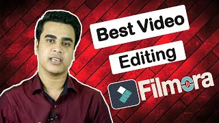 How to Edit YouTube Videos with Wondershare Filmora Bangla